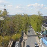 Весна :: Александр Попков