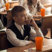 Последний урок :: Вячеслав Васильевич Болякин