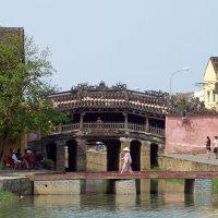 старый мост :: Nadejda
