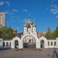 Церковь :: Владимир Габов