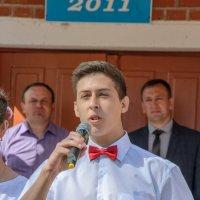 Последний звонок 2017 :: Andrey65