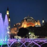 Стамбул :: Анна