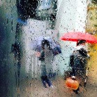 Немного про питерский дождь :: Татьяна [Sumtime]
