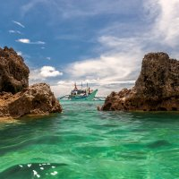 """Пираты"" Южно-Китайского моря...Филиппины! :: Александр Вивчарик"