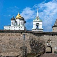 Свято-Троицкий собор :: Viktor Makarov