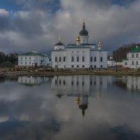 Спасо-Елизаровский монастырь :: Viktor Makarov