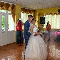 Свадьба племянницы :: Владимир