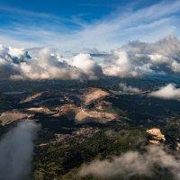 Лечу...это я лечу...над Филиппинами! :: Александр Вивчарик