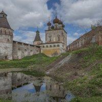 Борисо-Глебский на Устье мужской монастырь :: Михаил (Skipper A.M.)