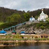 Храм в честь иконы Табынской Божией Матери. :: Константин Есипов