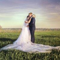 Wedding :: Наталья Сидорович