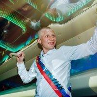 Выпускник... :: Борис Иванов