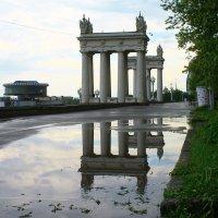 после дождя :: Павел Чернов