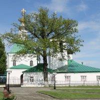 Спасский и Никольский храмы :: Andrew