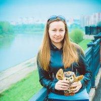 На набережной :: Евгений Тихонов