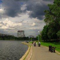 Дождь не страшен :: Андрей Лукьянов