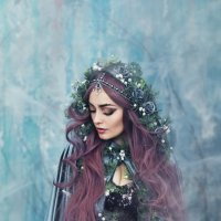forest fairy :: Maddena Gnani