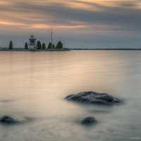 Минское море :: Александр Попков
