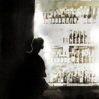 ...и чтобы друга на ночь :: Николай Семёнов