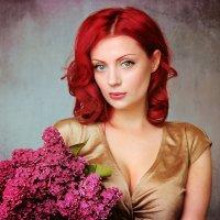 Весна :: Катерина Демьянцева