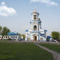 Покровский собор в Воронеже :: Виктор Филиппов