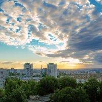 Утренний свет :: Анатолий К.