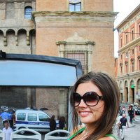 настроение Болоньи заразительно... :: M Marikfoto