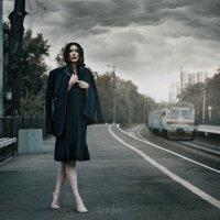 Не по пути :: Сергей Басин
