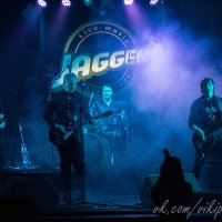 """Концерт в клубе """"Jagger"""" :: Виктория Переплетенко"""
