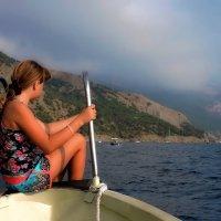 Морской транспорт :: Любовь