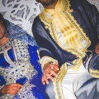 Марокканская свадьба :: Yana Fizazi