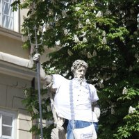 Родной город-1840. :: Руслан Грицунь