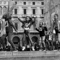 Один день в Милане #3 :: Константин Подольский