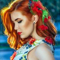 Девушка 1 :: Kristina Ipatova