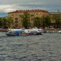 """Метеор""""Даная""""... :: Sergey Gordoff"""