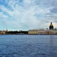 Город мой... :: Sergey Gordoff