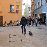 Регенсбург, Бавария :: tgtyjdrf