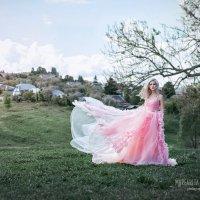 fantastic village :: Маргарита Гусева