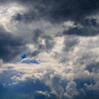 Ах это небо :: Надежда Смирнова