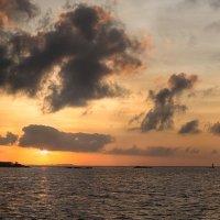 морской пейзаж :: svabboy photo