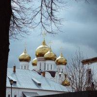 Церковь в Ярославле 2017 :: Константин Керн