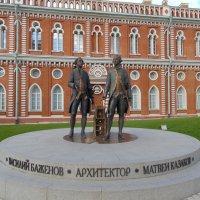 Архитекторы :: Андрей Солан