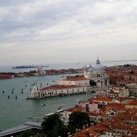 Венеция :: Илья Бурцев