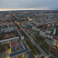 Белые ночи... :: Олег Петрушов