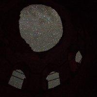 небо в куполе :: Михаил