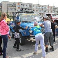 Репортажи с детьми. :: Наталья Золотых-Сибирская