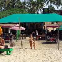 Food Planet. Goa :: Elen Dol