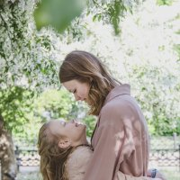 Сестры :: Natasha Voronina