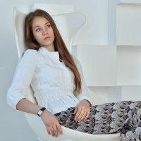 Валерия :: Юлия Масликова