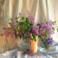 Весенний :: Валентина Богатко